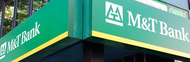 M&T Bank Сustomer Service