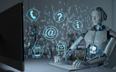 Artificial Intelligence, Will It End Customer Service as We know It?