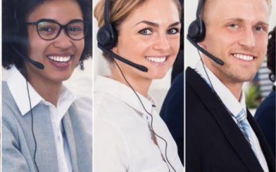Who Works in Customer Service? Knowing This Can Help You know If a Company is Committed to Customer Service