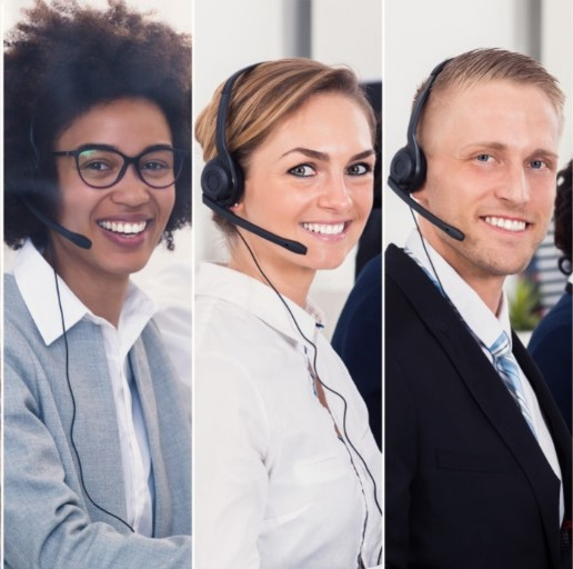 Types of CSRs