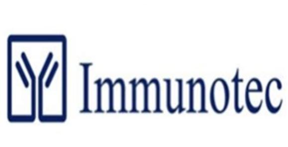 Immunotec Customer Service
